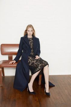 Adam Lippes Fall 2013 Ready-to-Wear Collection Photos - Vogue