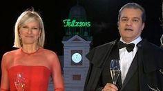 Gente de Villaverde: Especial Noche Vieja ¿Que vemos en Tv?