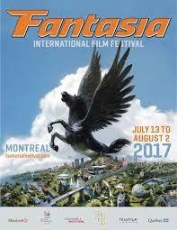 SMR Culture Plus: 21st Fantasia International Film Festival WEEK 3 July 28  till August 2