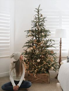 COUNTRY GIRL HOME Christmas Trees, Christmas Crafts, Xmas, Country Girl Home, Hand Lines, Christmas Tree Inspiration, Holiday Ideas, Holiday Decor, Brown Paper Packages