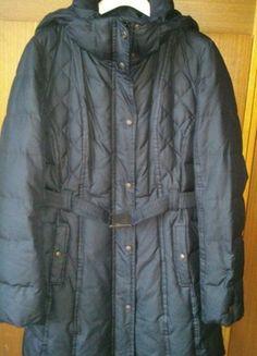 Kupuj mé předměty na #vinted http://www.vinted.cz/damske-obleceni/zimni-kabaty/17996283-luxusni-delsi-zimni-kabat-hugo-boss