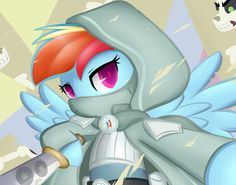 Dash by MoonDreamer16.deviantart.com on @DeviantArt