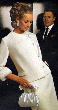 Montgomery Ward catalog - Fall/Winter 1968