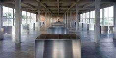 Atelier UlrichdB: Minimalism, Zero & other art groups, Animals in Ar...