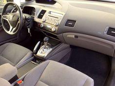 Honda Civic 1.3 Hybrid Navi Clima   Limousine   Roosendaal