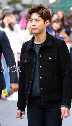 PBG Park Go Bum, Bo Gum, Korean Actors