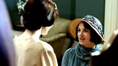 sybil crawley | Tumblr