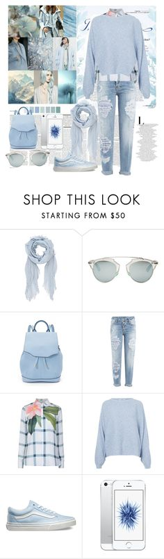 """""""Untitled #61"""" by janjanzira ❤ liked on Polyvore featuring ASOS, rag & bone, Christian Dior, Dsquared2, Ted Baker, Rodebjer and Vans"""