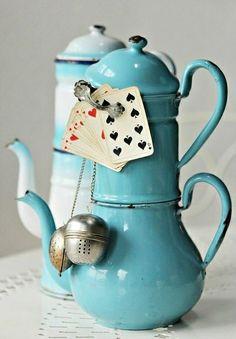 Wonderland Tea Party.