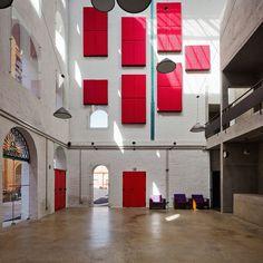 Brasil arquitetura, Nelson Kon · Piracicaba Theatre. Brazil · Divisare