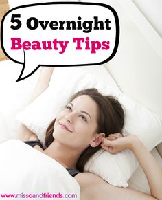 Unsure of how to prep your skin for nighttime?