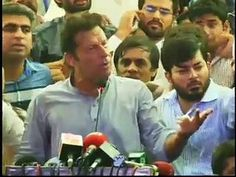 This Is How Imran Khan Treat His Own People – MUST WATCH