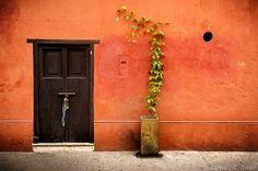 Fotografía Cartagena wall por David Juan en 500px