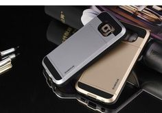 For New Samsung Galaxy S7 Mobile Phone Verus Damda Slide Style Protective Case