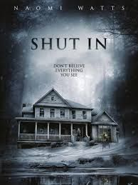 Shut In Hollywood Movie First Day Business