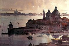 "Dusan Djukaric, ""View of the Venice,"" ca. 2014."