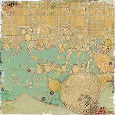 Urban Growth Strategy #03 in Settlements and City Strategies — Olalekan Jeyifous