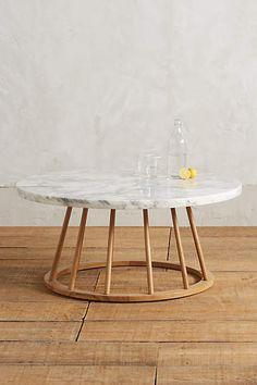 £1200 Hollyton Coffee Table, Circle
