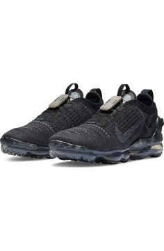 All Black Sneakers, Sneakers Nike, Nike Flyknit Racer, Stylish Mens Outfits, Nike Air Vapormax, Nike Men, Men's Shoes, Nordstrom, Sporty