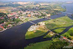 Wolin Island,Poland