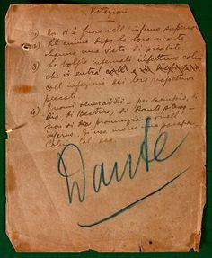 James Joyce's Manuscripts online