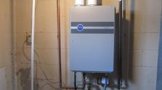 Is a tankless hot water heater right for my #restaurant? #energysavings #energyefficient #foodservice