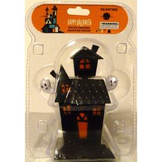 Solar-Powered Haunted Mansion Never End Dancing no battery needed 3 | Balli Gifts