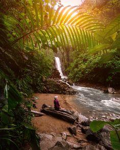 La Paz Waterfall Gardens - Costa Rica