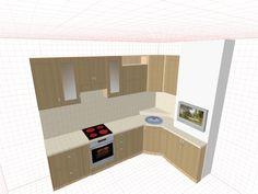 дизайн кухни с вентиляционным коробом: 10 тыс изображений найдено в Яндекс.Картинках