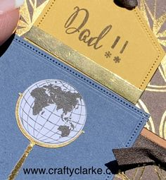 Looking for an extra special card for Dad?  This card has a section Dad can use all year!   Using A World of good memories and more. Easel Cards, Best Memories, Fathers Day, Stampin Up, Card Ideas, Card Making, Bee, Dads, Paper Crafts