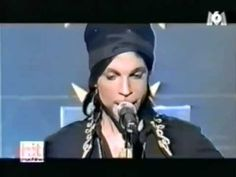 The Artist (Prince) The Greatest Romance Ever Sold Live - YouTube