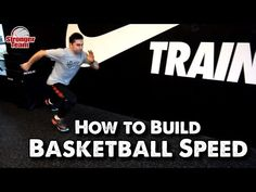 How to Build Explosiveness for Basketball - YouTube