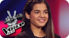 Leona Lewis - Bleeding Love (Melissa) | The Voice Kids 2014 | Blind Audi...