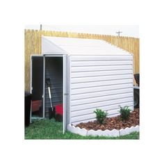 Shop Wayfair for Sheds to match every style and budget. Enjoy Free Shipping on…