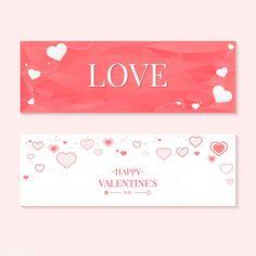 Images For Valentines Day, Valentine Words, Valentine Banner, Valentines Greetings, Valentines Day Decorations, Valentine Day Love, Word Design, Text Design, Vector Design