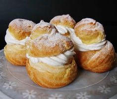 Hungarian Desserts, Hungarian Recipes, Hungarian Food, Churros, Sweet Life, Fudge, Baked Potato, Donuts, Caramel