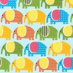 Ann Kelle - Urban Zoologie Part 4 - Elephants in Spring