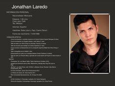 Jonathan Laredo / Talento Armonika MX