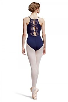 Bloch L6930 Women's Dance Leotards - Bloch® US Store