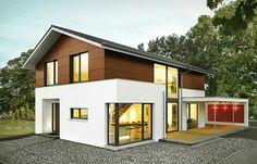 Contemporary barn design