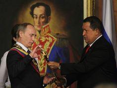 La vida de Chávez, en imágenes | Fotogalería | Internacional | EL PAÍS