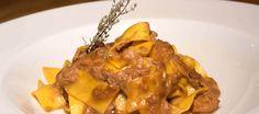 Comer un buen plato de pasta fuera de Italia es difícil pero no imposible. Estos 10 platos de pasta lo demuestran.