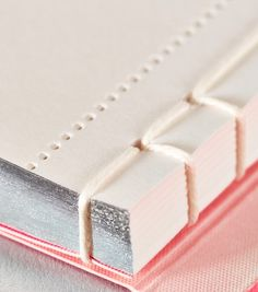 Writing Pad with Japanese binding