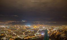 Innsbruck, City Photo, Facebook, Landscape, Instagram, Scenery, Corner Landscaping