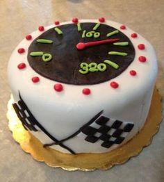 Resultat d'imatges de birthday cakes for adults men