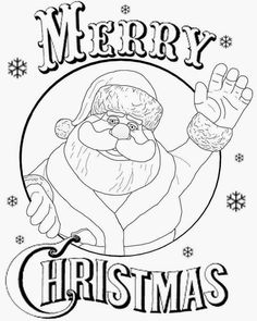 80 Desirable Disegni Di Natale Images Christmas Crafts Christmas