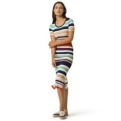 Tommy Hilfiger women's dress. You loved it, so we brought it back-our ribbed midi-dress returns in statement drapes. A work-to-whatever favorite, this one erases any what-to-wear worries.<br>• Classic fit.<br>• 100% viscose. <br>• Ribbed. <br>• Machine washable.<br>• Imported.