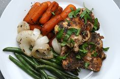 Slow Cooker Balsamic Chicken Recipe on Yummly. @yummly #recipe