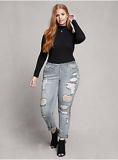 d584c9acd3212 Girlfriend s Guide to Jeans  this pair...and