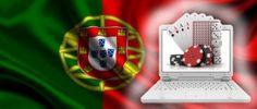 După mai bine de un an de când piața jocurilor de noroc din Portugalia a fost reglementată, un operator a pus  în sfârșit mâna pe prima licență! Bmw Logo, Noroc, Mai